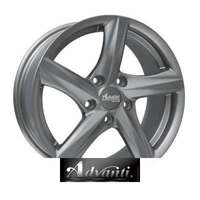 Advanti Racing NEPA Dark 7x16 ET23 4x108 65.1
